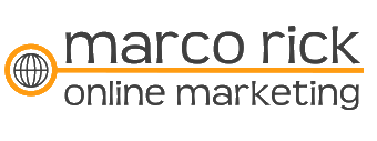 Marco Rick - Online Marketing